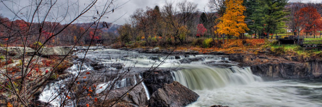 Visiting Ohiopyle State Park
