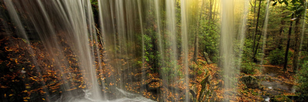 My Top 10 Waterfall Photos of 2014
