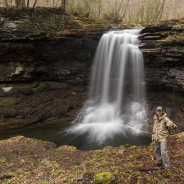 Visiting State Game Lands 13 in Sullivan County – 5.1.2015