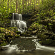 Top 10 Horizontal Waterfall Images of 2015