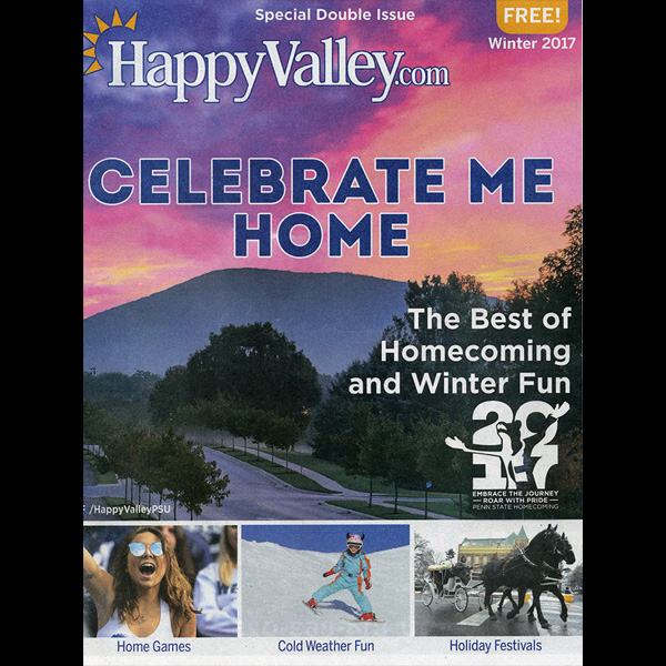 2018-Happy-Valley-Visitors-Guide-front-cover-Rusty-Glessner-Photography