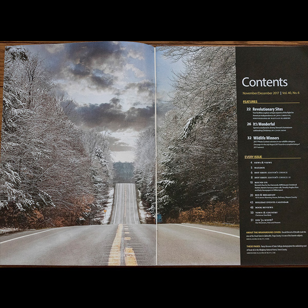 Pennsylvania-Magazine-inside-front-cover-November-2017-Rusty-Glessner-Photography
