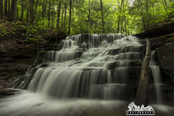 Bear Run Falls, Tioga County, PA