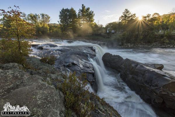 Ohiopyle Falls, Fayette County, PA