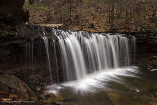 Oneida Falls, Ricketts Glen State Park